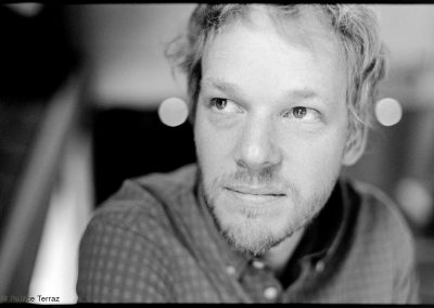 Martin Le Gall / 2013