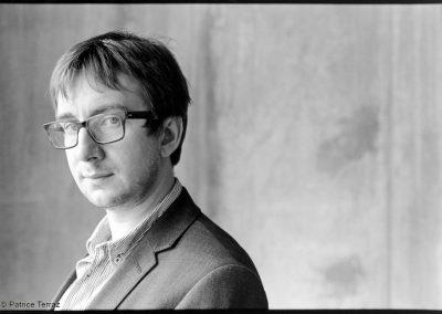 Matthias Hoene / 2013