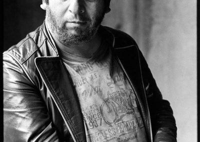 Michel Muller / 2012