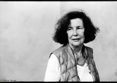 Michèle Ray-Gavras / 2017