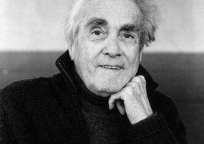 Michel Legrand / 2015