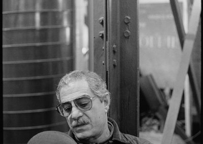 Nino Manfredi / 1990