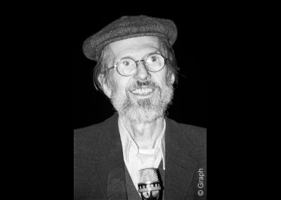 Robert Crumb / 2003