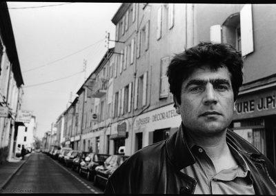 Romain Goupil / 1995