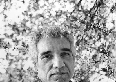 Saad Salman / 2003