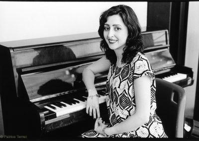 Sara Najafi / 2015