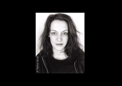Sarah Pratt / 2004