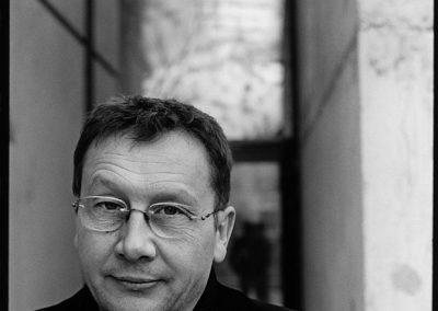 Serge Lariviere / 2008