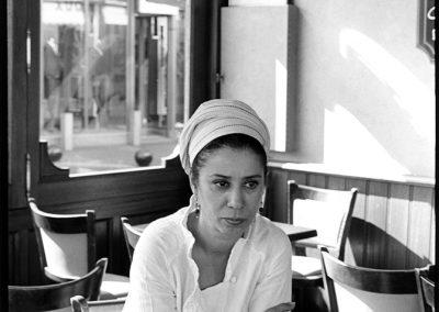 Souad El Bouhati / 2009