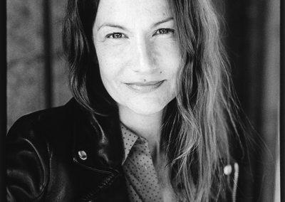 Stéphanie Pillonca-Kervern / 2015