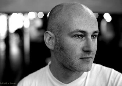 Adam Traynor / 2011