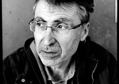 Pierre Carles / 2018