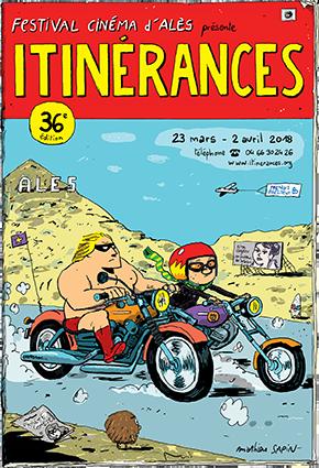 36e Festival Cinéma d'Alès