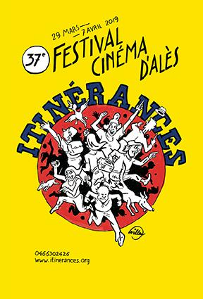 37e Festival Cinéma d'Alès