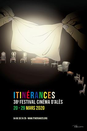 38e Festival Cinéma d'Alès